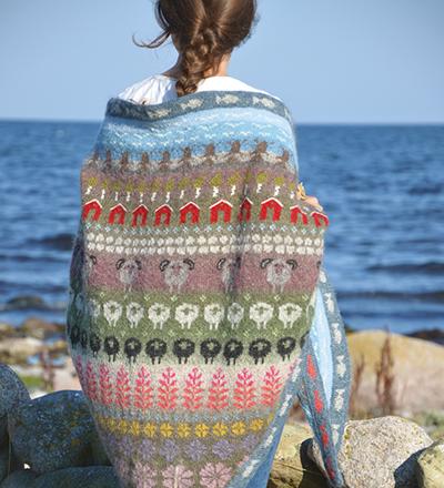 Schwedische traditionelle muster  lebenskunst | a tempo — Das Lebensmagazin der Verlage Freies ...
